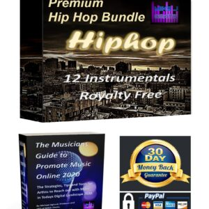 The Premium Hip Hop Beat Bundle 2020