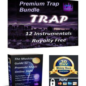 The Premium Trap Beat Bundle 2020